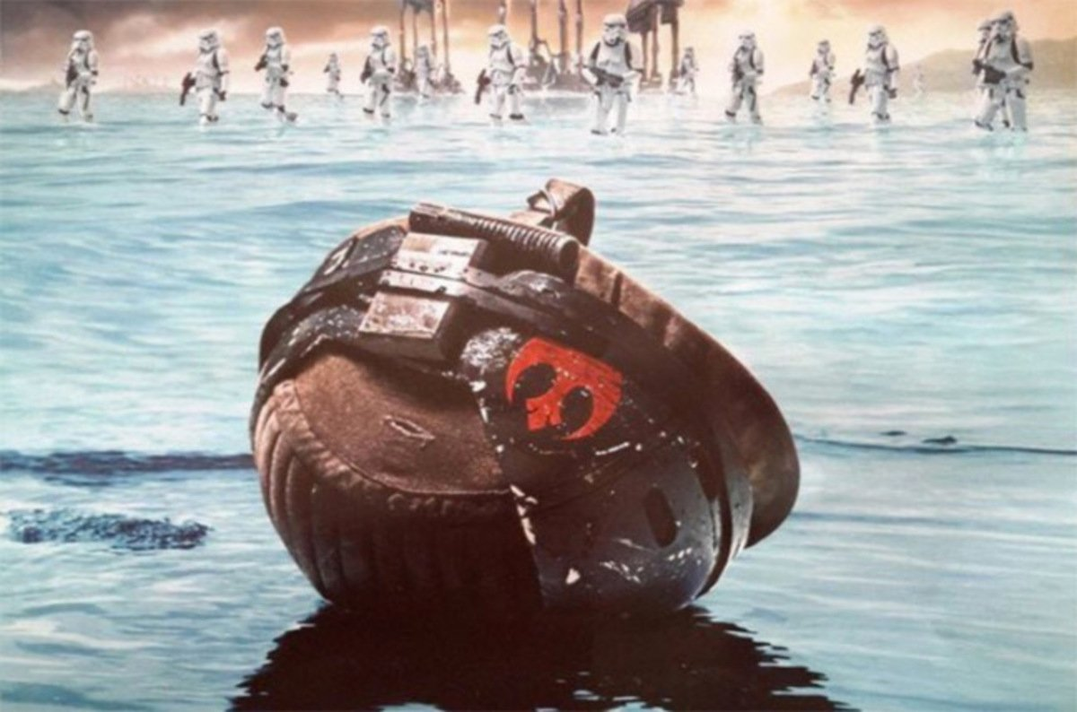 How Rogue One S Imperial Stormtroopers Saved Star Wars And