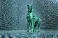 Electronic Trojan horse