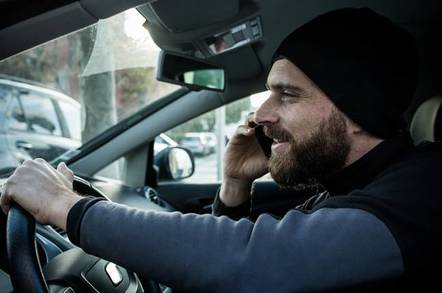 smartphone driver