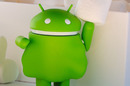 Android marshmallow has put on weight.... altered original