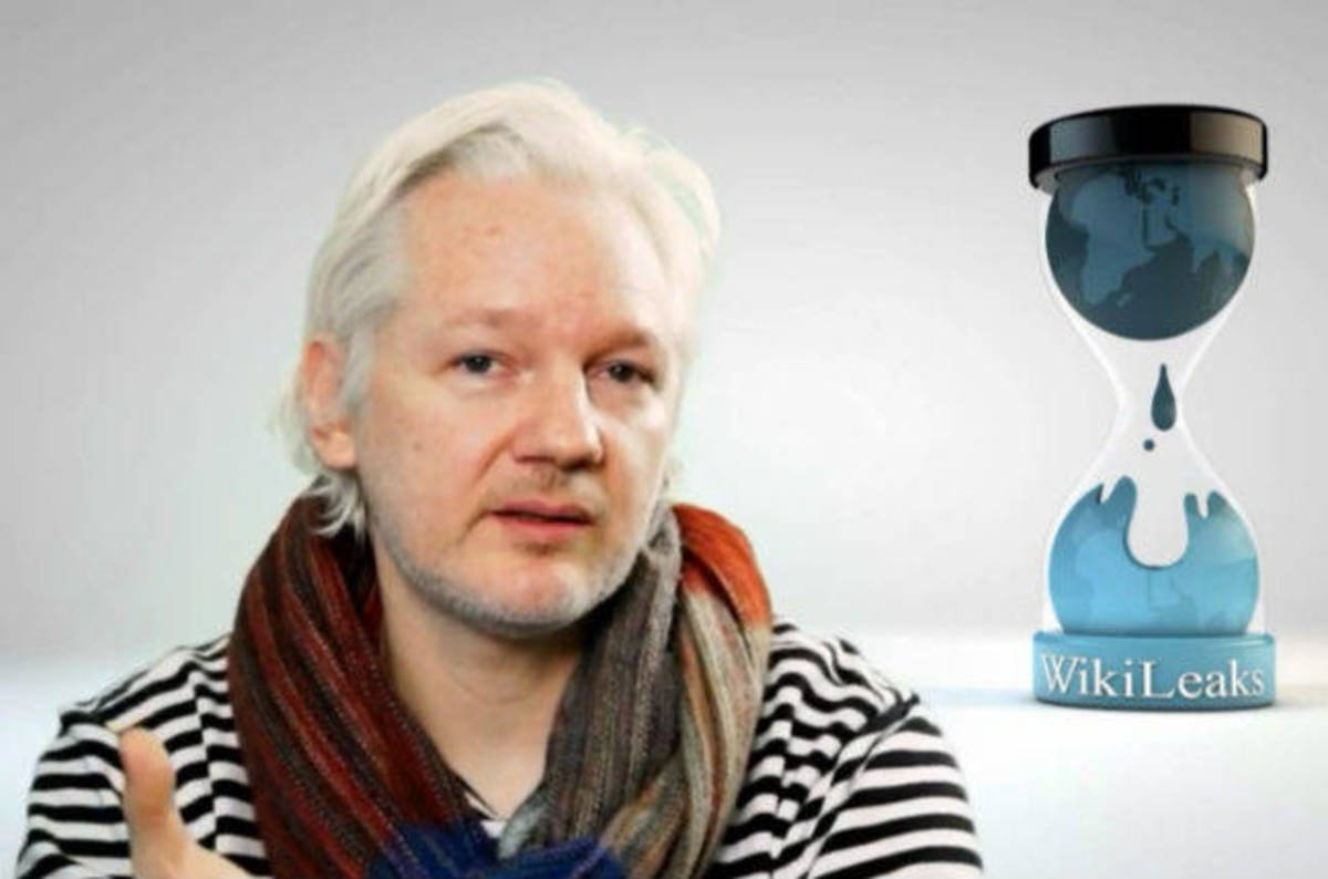 Assange thanks USA for forcing him to invest in booming Bitcoin