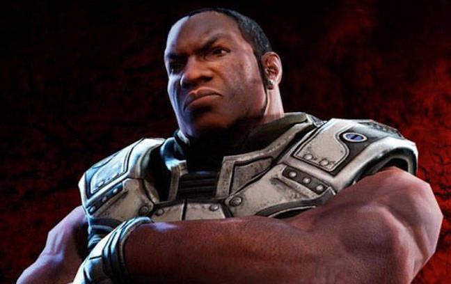 Clone Wars Wrestler Sues Microsoft Over Gears Of War