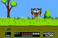 Duck Hunt. Credit: Nintendo.
