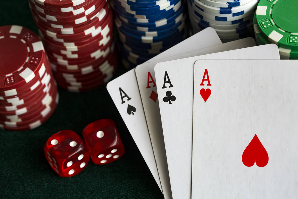 trending now in Indonesia gambling poker
