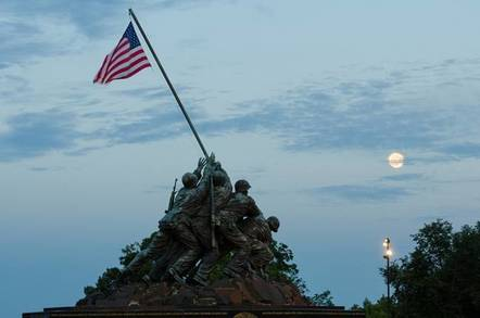 US Marines seek more than a few good men (3,000 men and women