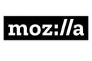 Mozilla's new logo for 2017