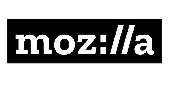 Mozilla's new logo for 2017