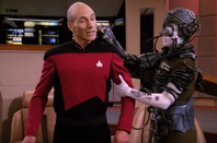 Borg and Picard