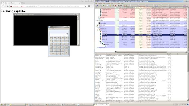 Cisco's WebEx Chrome plugin will execute evil code, install