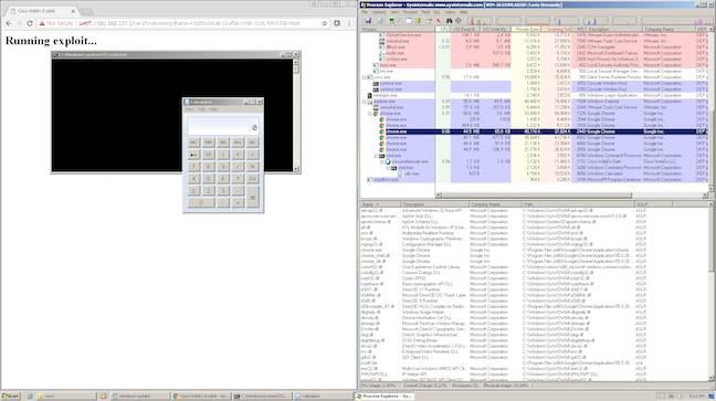 Cisco's WebEx Chrome plugin will execute evil code, install malware