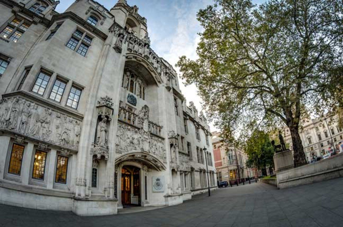 Top UK judges rule: Government can't pull the Article 50 ...
