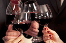 Wine photo via Shutterstock