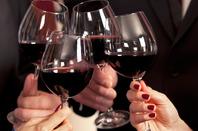 Wine photo via Shutterstock