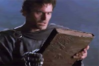 Army of Darkness. Universal Pictures.