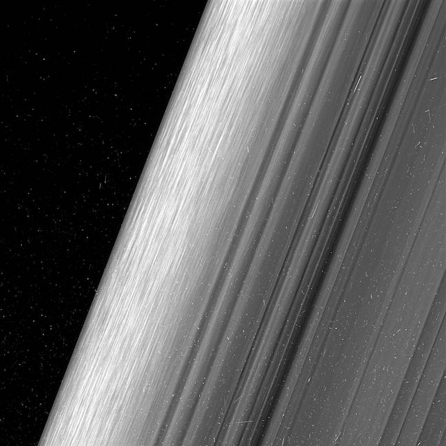 NASA Cassini image