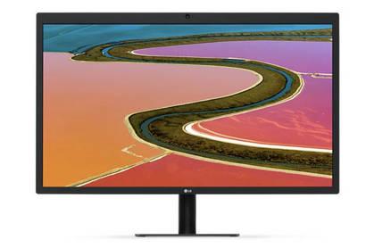 LG 5K screen