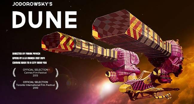 Denis Villeneuve Is Officially Directing 'Dune'