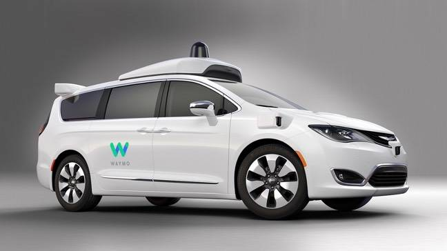 Google overtakes as self-driving improves