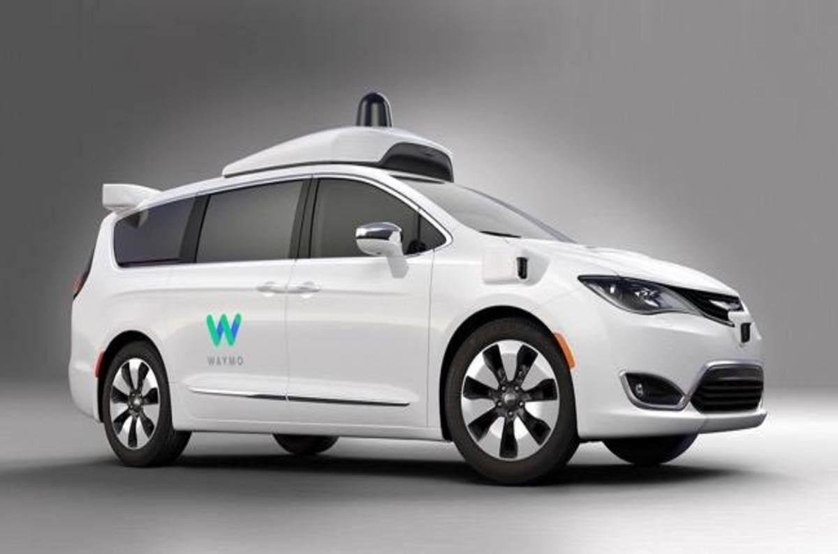 Waymo Van In Prang Self Driving Cars Still Suck Ai