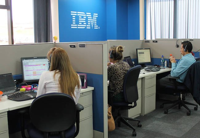 IBM's sacking spree reaches Australia and as staff wait to exit they're being offered $4k to find new workers