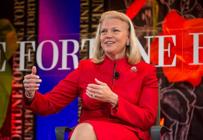 Big blues: IBM's remote-worker crackdown is company-wide, including