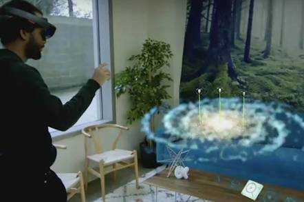 Windows 10 Mixed Reality, no longer just for HoloLens