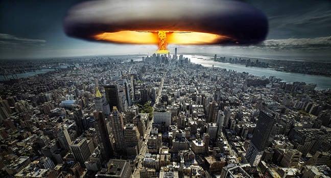 Toshiba to take $6.3 billion hit on USA nuclear unit