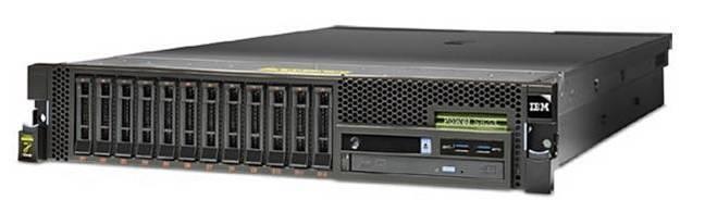 IBM S812L