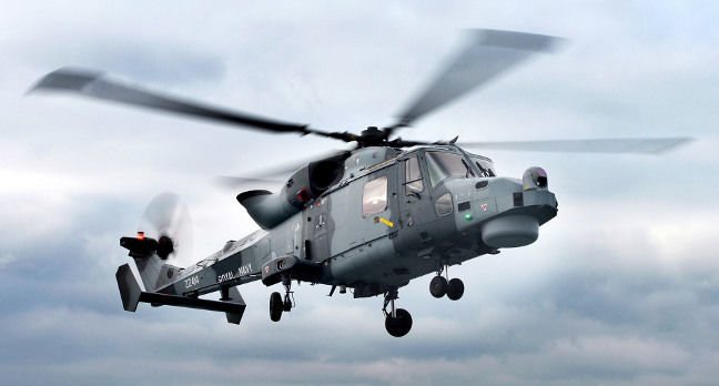 new royal navy wildcat helicopters can u0026 39 t transmit vital
