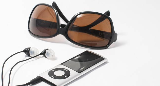 iPod classic . Pic valeriiaarnaud/shutterstock