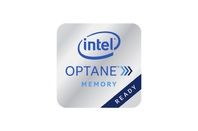 Optane-ready logo