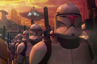 Clone army star wars