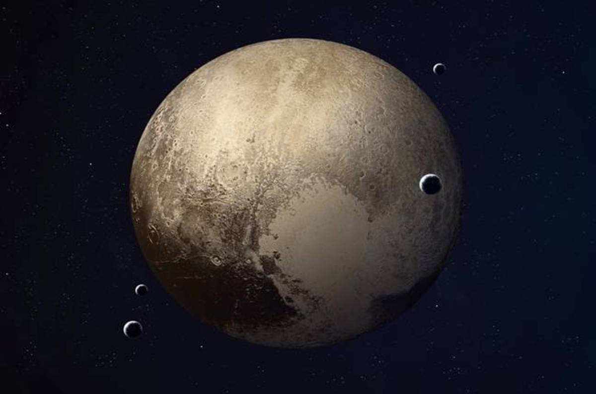 Amid new push to make pluto a planet again get over it for Define pluto