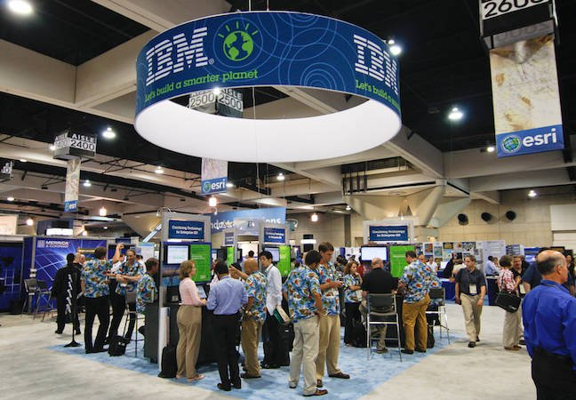 Stop us if you've heard this one: Job cuts at IBM • The Register