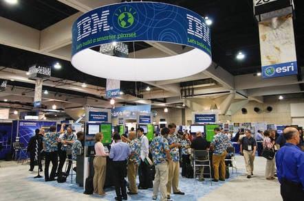 Big Blue's big blunder: IBM accidentally hands over root