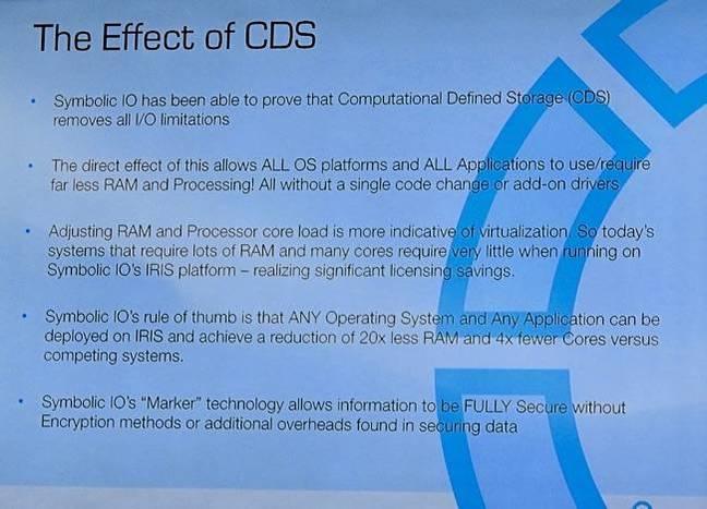 CDS Effect
