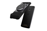 Motorola Moto Z with Hasselblad Camera Mod