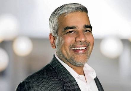 Suresh_Vasudevan
