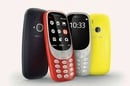 Nokia 3310 family - colourful retro-looking line-up
