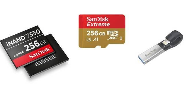 SanDisk's_Barcelona_flash_drives