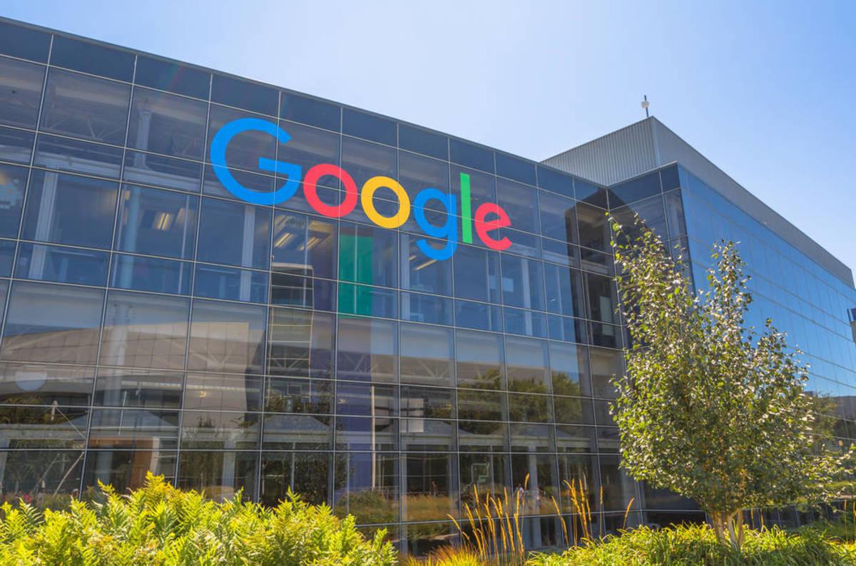 Shutterstock_google