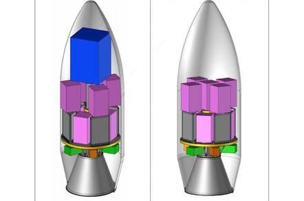 Vega configurations