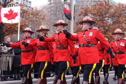 Sorry eh? Canadian mounties own up: Yes, we own 10 IMSI