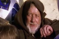 Obi wan droids
