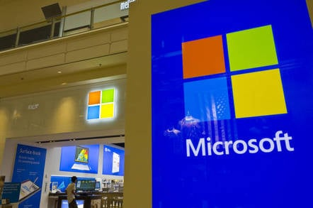 Las Vegas - Circa July 2016: Microsoft Retail Technology Store Mall Location III Editorial credit: Jonathan Weiss / Shutterstock.com