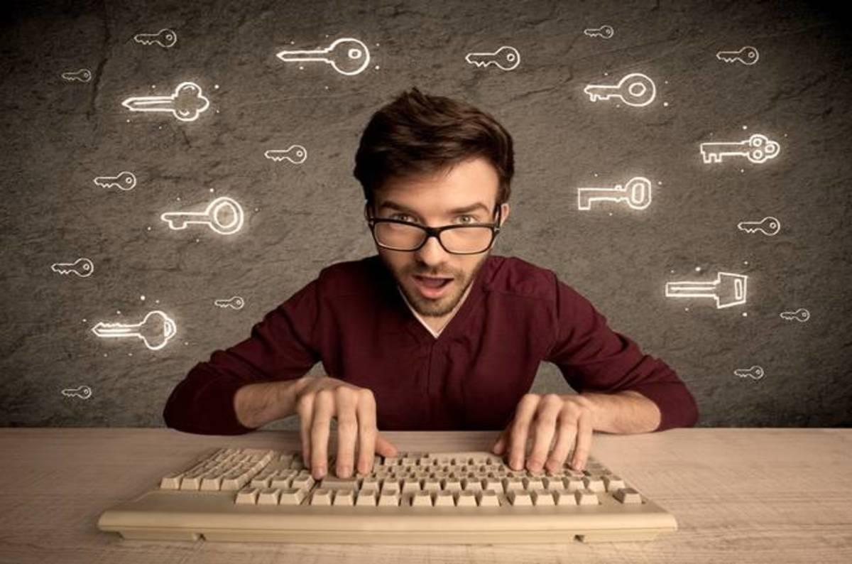 'Password rules are bullsh*t!' Stackoverflow Jeff's rage overflows