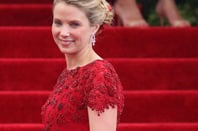 Marissa Mayer photo via Shutterstock