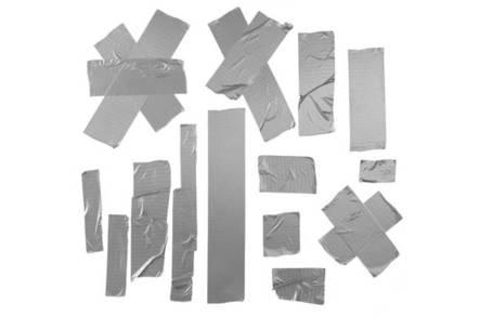 Gaffer tape - shutterstock
