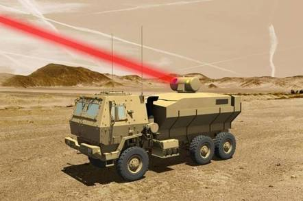 target drones with Us Military Gets Truckmounted Lasers on News as well Teletubbies besides Single Chip Module I mx 6d SCM I together with Zarek Industrial moreover Drone Program Approval.