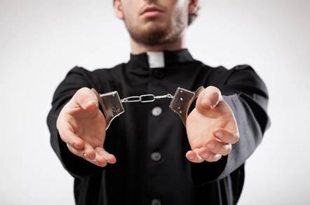 priest prison